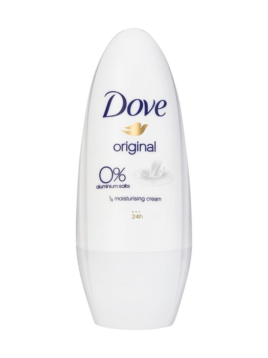 Dove - Original Alu Free Roll-on -deodorantti 50 ml - NOCOL | Stockmann - photo 1