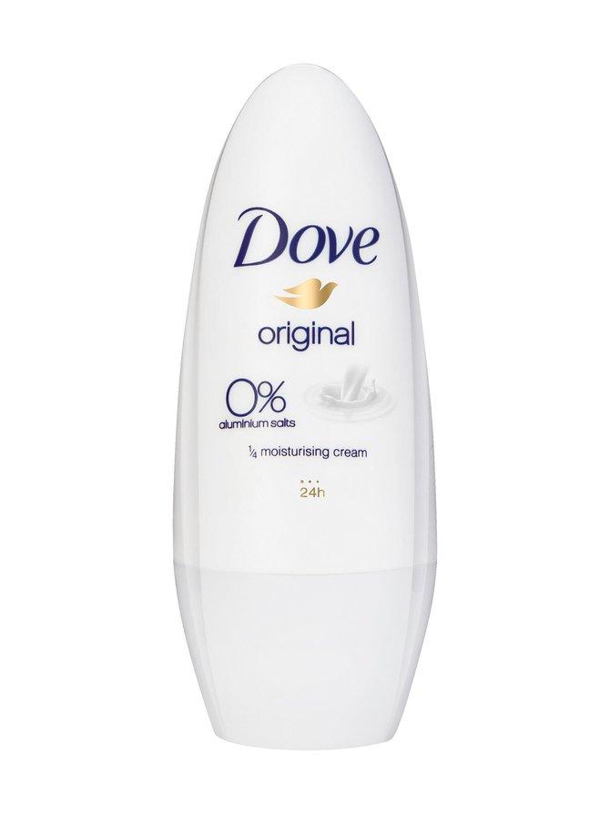 Original Alu Free Roll-on -deodorantti 50 ml