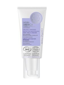 Natura Siberica - Protective Moisturizing Day Face Cream -kasvovoide 50 ml | Stockmann