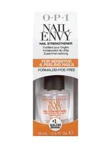 O.P.I. - Nail Envy Sensitive & Peeling -kynnenvahvistaja 15 ml | Stockmann