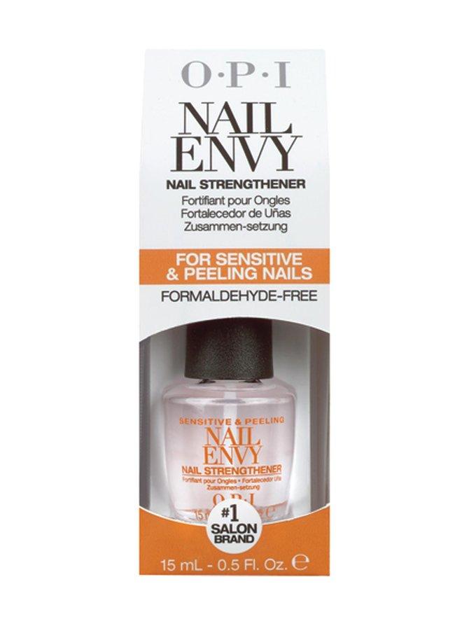 Nail Envy Sensitive & Peeling -kynnenvahvistaja 15 ml