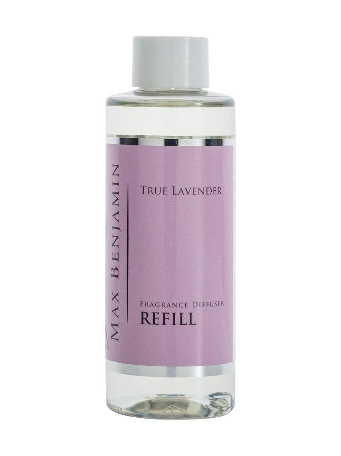 True Lavender -huonetuoksun täyttöpullo 150 ml