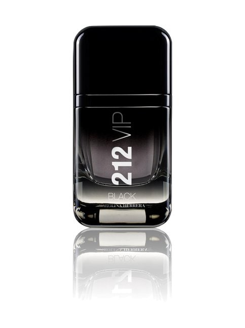 212 VIP Black EdP -tuoksu 50 ml
