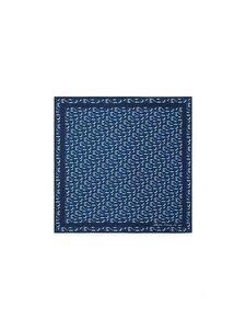 Kenzo - Bandana Scarf -huivi - MIDNIGHT BLUE | Stockmann
