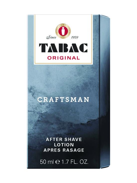 Tabac - Original Craftsman After Shave Lotion -partavesi 50 ml - NOCOL   Stockmann - photo 2