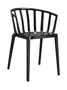 Kartell - Venice-tuoli - BLACK | Stockmann
