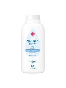 Natusan - Baby Powder -talkki 100 g - null | Stockmann
