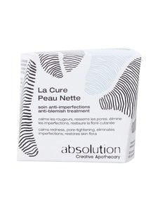 Absolution - La Cure Peau Nette -hoitokuuri iholle 15 ml | Stockmann