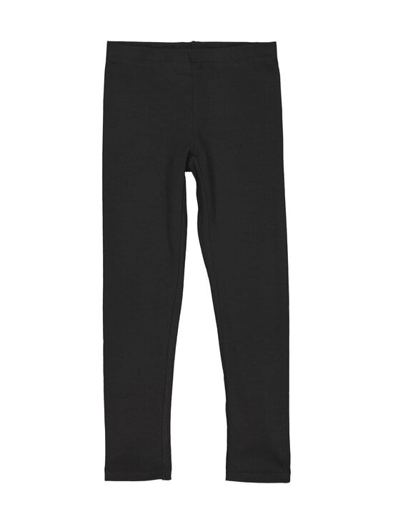 Name It - NkfDavina-leggingsit - BLACK | Stockmann - photo 1
