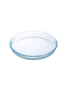 Pyrex - Bake & Enjoy -piirakkavuoka, ø 27 cm - KIRKAS | Stockmann