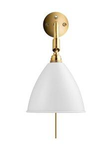 Gubi - Bestlite BL7 Wall Lamp -seinävalaisin - SOFT WHITE SEMI MATT | Stockmann