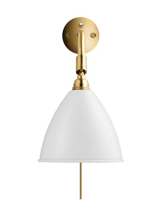 Gubi - Bestlite BL7 Wall Lamp -seinävalaisin - SOFT WHITE SEMI MATT   Stockmann - photo 1