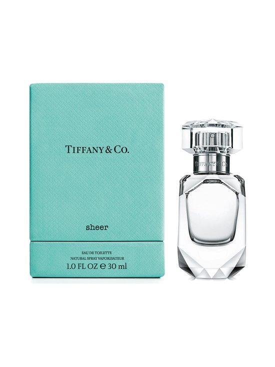 Tiffany - Sheer EdT -tuoksu 30 ml - NOCOL | Stockmann - photo 1
