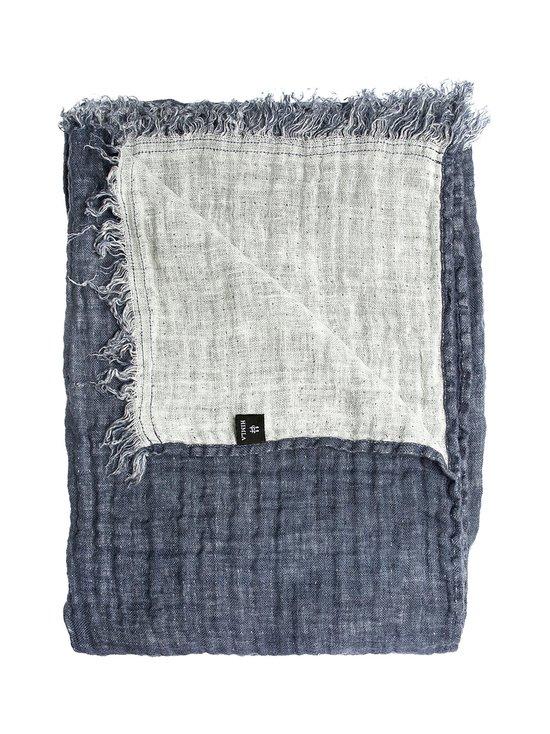 Hannelin-pellavahuopa 130 x 170 cm