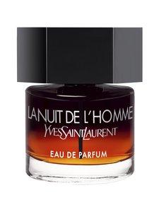 Yves Saint Laurent - La Nuit de l'Homme Eau de Parfum -tuoksu 60 ml - null   Stockmann
