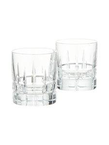 Rcr - Carrara-whisky-lasi 29 cl, 2 kpl - KIRKAS   Stockmann