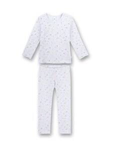 Sanetta - Pyjama - 50137 LIGHT BLUE | Stockmann