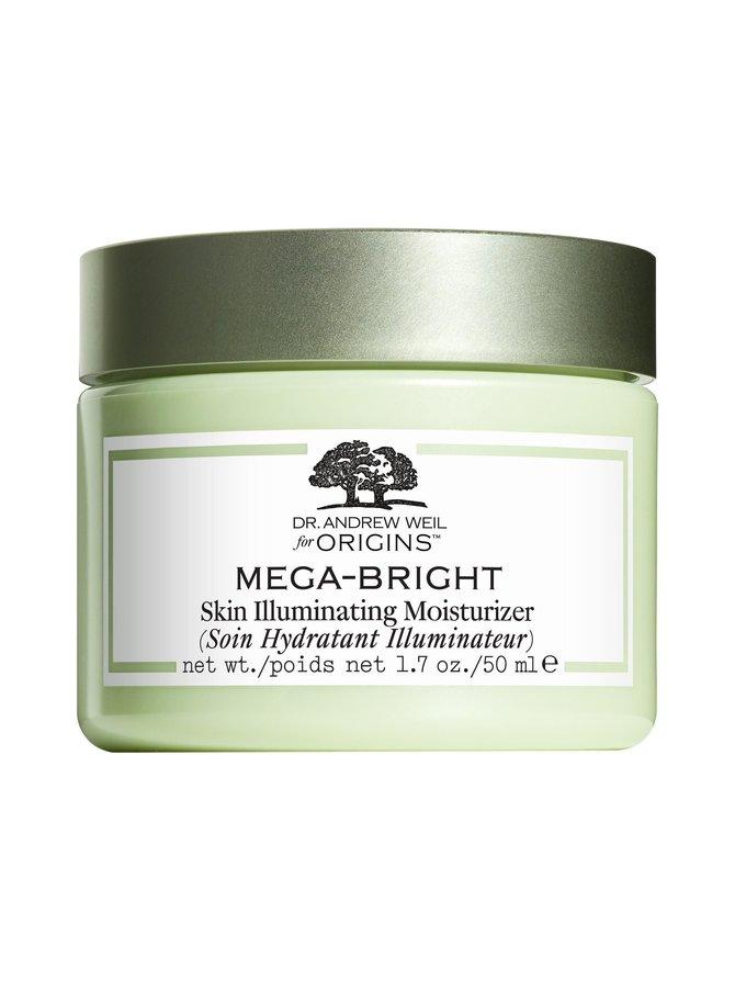 Dr. Weil Mega Bright Skin Illuminating Moisturizer -kasvovoide 50 ml