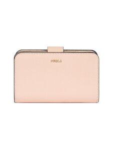 Furla - Babylon M Compact Wallet -nahkalompakko - BNH00 CANDY ROSE+BALLERINA I   Stockmann