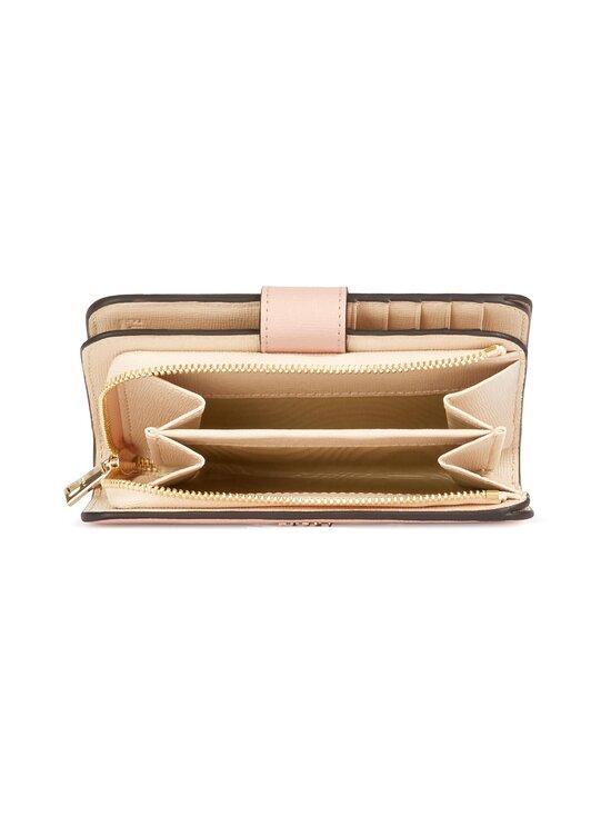Furla - Babylon M Compact Wallet -nahkalompakko - BNH00 CANDY ROSE+BALLERINA I | Stockmann - photo 3