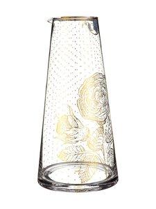PIP Studio - Royal Golden Flower -kannu 1 700 ml - KIRKAS | Stockmann