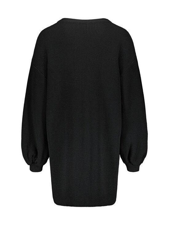 Uhana - Flicker Knit Dress -merinovillamekko - BLACK | Stockmann - photo 2