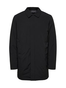 Selected - SlhConnor car Coat -takki - BLACK | Stockmann