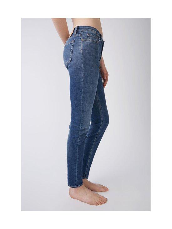 Acne Studios - Climb Mid Blue Jeans -farkut - MID BLUE | Stockmann - photo 3