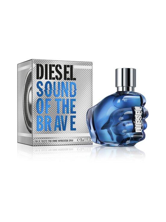 Diesel - Sound of the Brave EdT -tuoksu - VAR_1 | Stockmann - photo 2