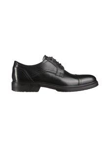 ecco - Lisbon-kengät - 01001 BLACK | Stockmann