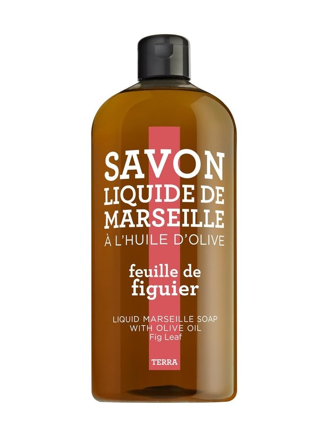 Marseille-nestesaippua, viikuna 1000 ml