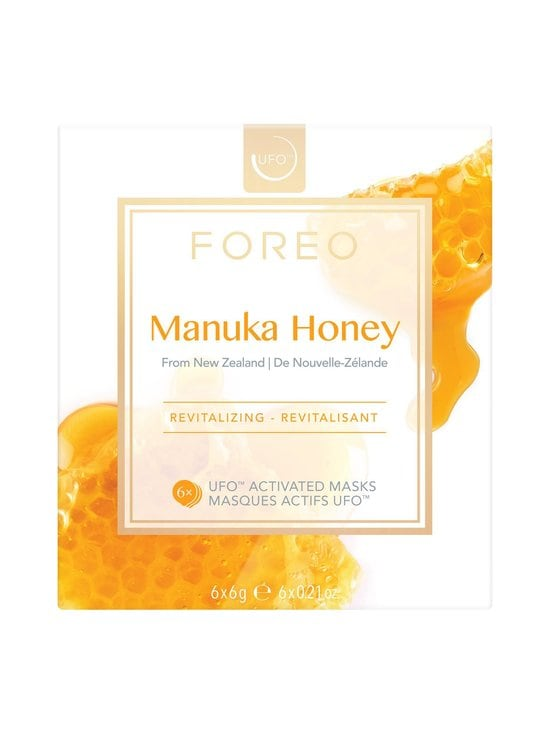Foreo - UFO Mask Manuka Honey -kasvonaamio - NOCOL | Stockmann - photo 1