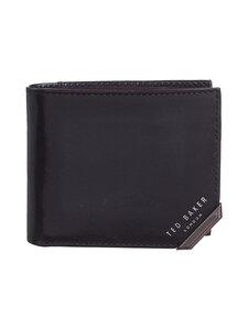 Ted Baker London - Korning -metallikulmainen lompakko - 00 BLACK   Stockmann