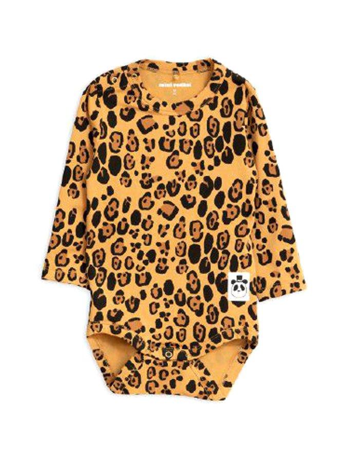 Basic Leopard -body