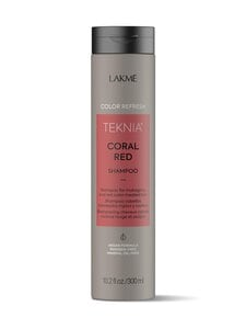 Lakmé - TEKNIA Refresh Coral Red Shampoo 300 ml - null | Stockmann