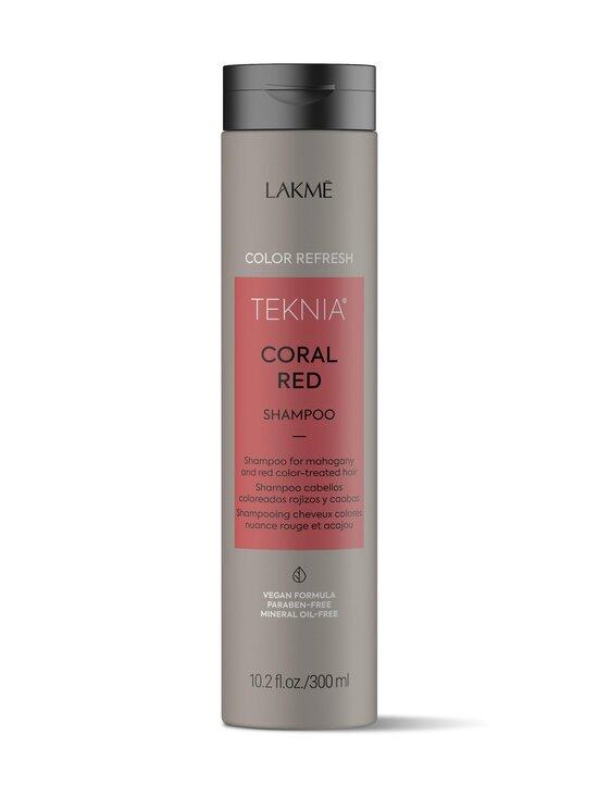 Lakmé - TEKNIA Refresh Coral Red Shampoo 300 ml - NOCOL | Stockmann - photo 1