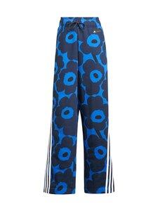 adidas x Marimekko - W SPW M -housut - BOBLUE BOLD BLUE | Stockmann