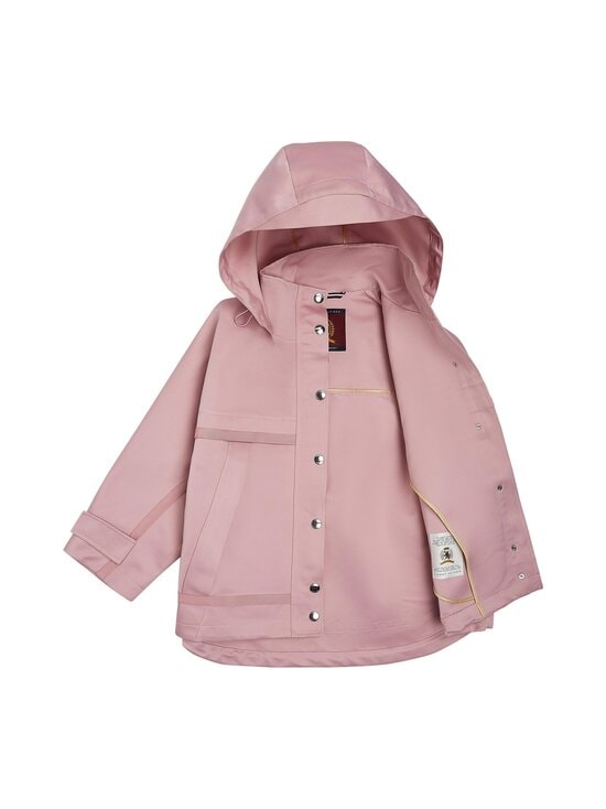 Tommy Hilfiger Collection - HCW ICON SAILING JACKET -takki - TPD PASTEL PINK   Stockmann - photo 3