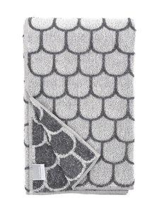 Lapuan Kankurit - Paanu-kylpypyyhe 75 x 150 cm - VALKO-HARMAA | Stockmann