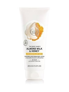The Body Shop - Body Lotion Almond Milk & Honey -vartalovoide 200 ml - null | Stockmann