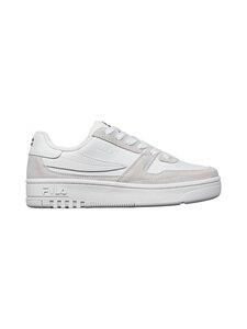 Fila - FXVentuno Low -sneakerit - 93V WHITE / MARSHMALLOW | Stockmann