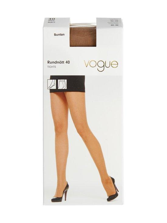 Vogue - Sukkahousut 40 den - SUNTAN (VAALEANRUSKEA) | Stockmann - photo 1