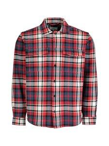 Makia - Labour Overshirt -paita - 457   Stockmann