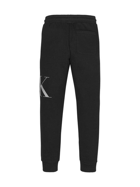 Calvin Klein Kids - Hybrid Logo -collegehousut - BEH CK BLACK   Stockmann - photo 2