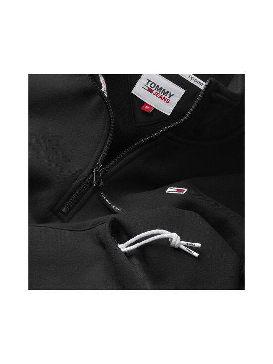 Tommy Jeans - Tjm Detail Mock Neck -paita - BDS BLACK | Stockmann - photo 3