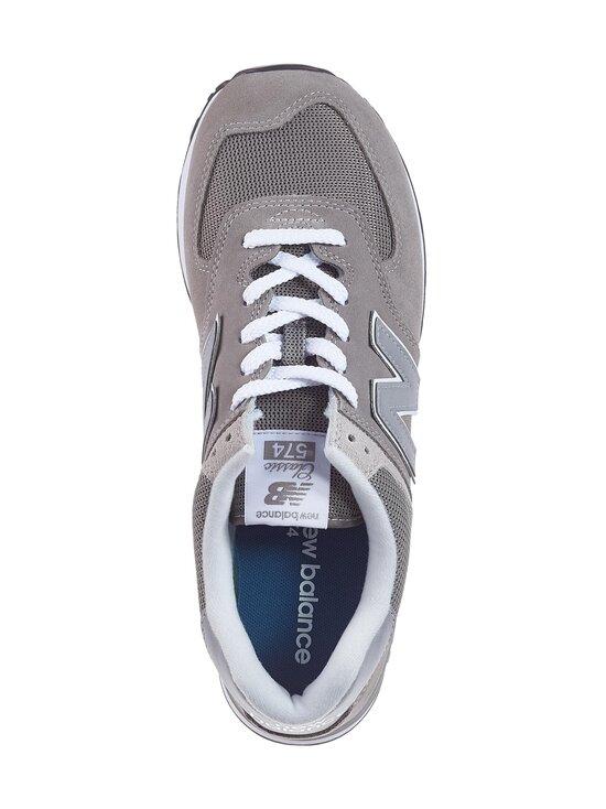 New Balance - ML574EGG-sneakerit - GREY | Stockmann - photo 2