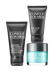 Clinique - Clinique For Men Daily Intense Hydration -ihonhoitopakkaus | Stockmann