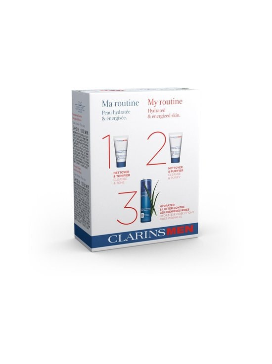 Clarins - Men Hydration -ihonhoitosetti - NOCOL | Stockmann - photo 2