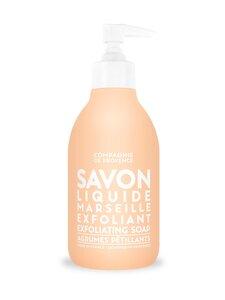 Compagnie de Provence - Exfoliating Liquid Marseille Soap -kuorinta-aine 300 ml | Stockmann