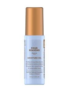 Four Reasons - Nature Moisture Oil -kosteuttava hoitoöljy 30 ml - null | Stockmann